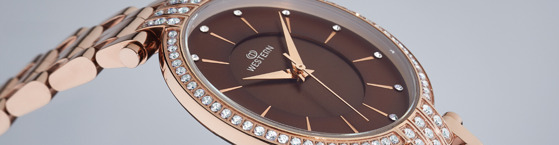 Get Fashionable Wrist Watches for Ladies