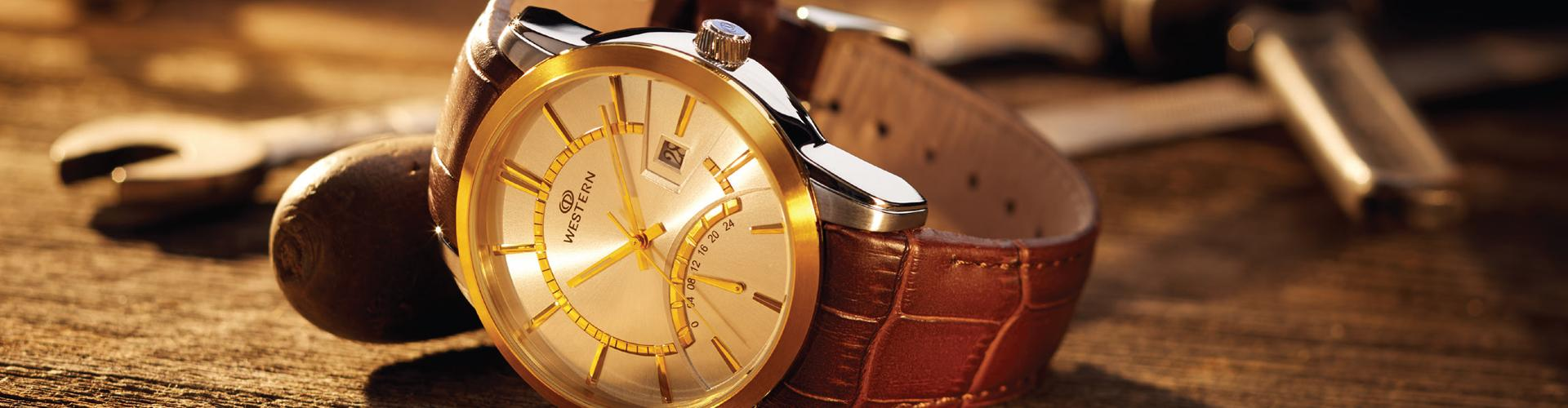 Wrist Watches Says All About Your Personality!
