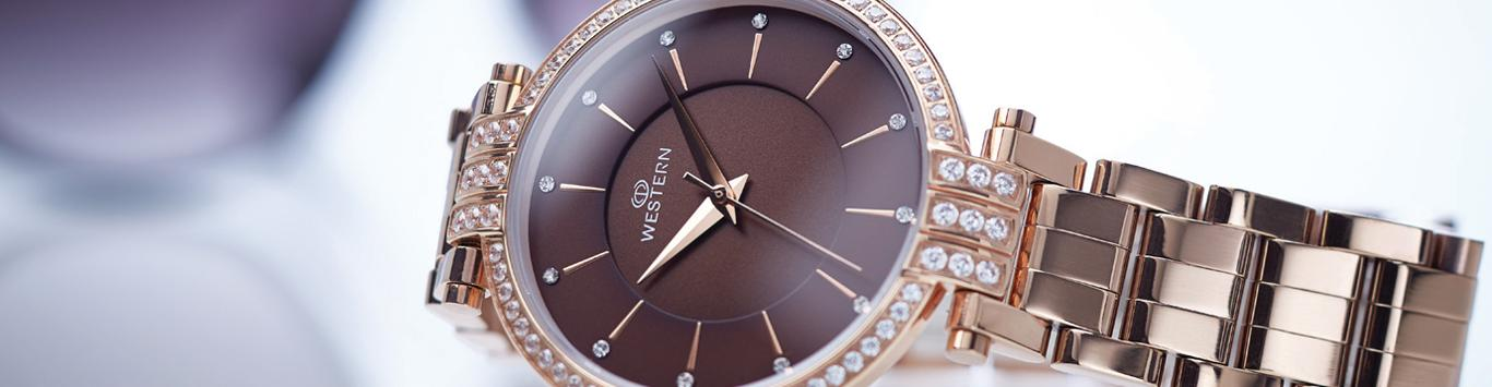 Change Your Style Profile with Western Watches